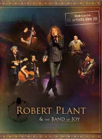 Plant, Robert - Live From The Artists Den