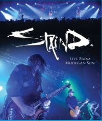Staind - Live From Mohegan Sun