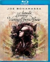 Bonamassa, Joe - An Acoustic Evening At The Vienna Opera House