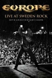 Europe - Live At Sweden Rock/30th Anniversary Show