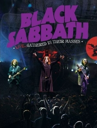 Black Sabbath - Live...Gathered In Their Masses, deluxe