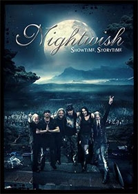 Nightwish - Showtime, Storytime, ltd.ed.