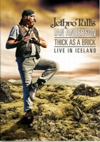 Anderson, Ian - Thick As A Brick - Live In Iceland