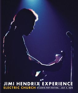 Hendrix, Jimi - Electric Church