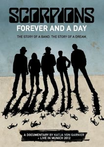 Scorpions - Forever And A Day & Live in Munich 2012