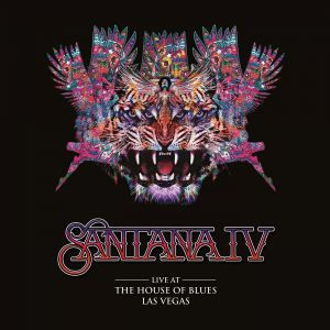 Santana - Live At The House Of Blues - Las Vegas