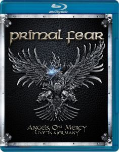 Primal Fear - Angels of Mercy (Blu Ray)