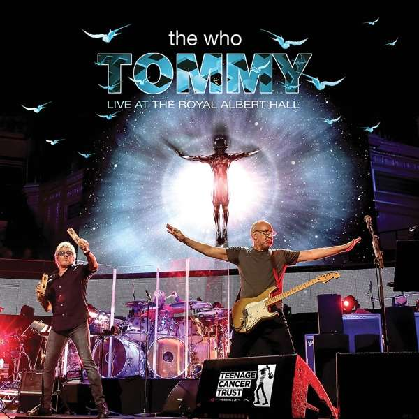 Tommy / LIve at Royal Albert Hall