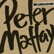 Maffay Peter - MTV Unplugged
