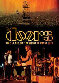 The Doors - Live at Isle of Wight 1970