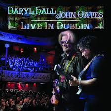 Hall & Oates - Live in Dublin