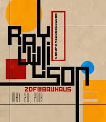 Live -ZDF at Bauhaus