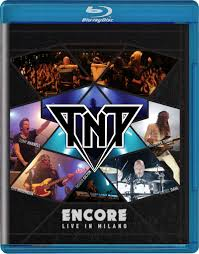 TNT - Encore / Live in Milan
