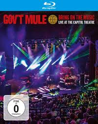 Gov't Mule - Bring On The Music - Live At The Capitol Theatre