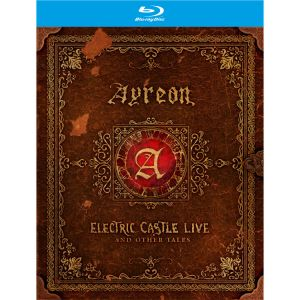 Ayreon - Electric Castle LiveAnd Other Tales