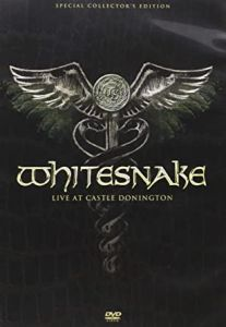 Whitesnake - Live At Donnington