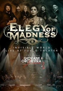 Elegy Of Madness - Live At Fusco Theatre