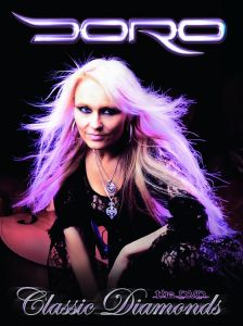 Doro - Classic Diamonds - The DVD
