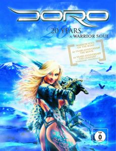 Doro - 20 Years - A Warrior Soul