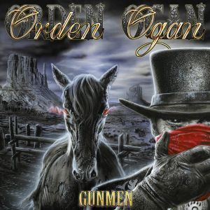 Orden Ogan - Gunmen (LTD LP Red)