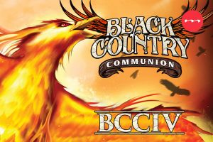 Black Country Communion - BCCIV (Black Vinyl)