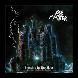 Axemaster - Blessing in the skies