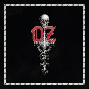 Oz - Transition State (Black Vinyl)