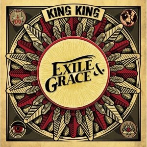 King King - Exile and grace