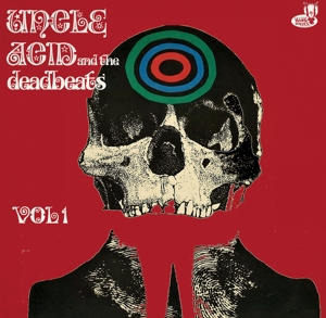 Uncle Acid And The Deadbeats - Volume 1  (Red Vinyl)