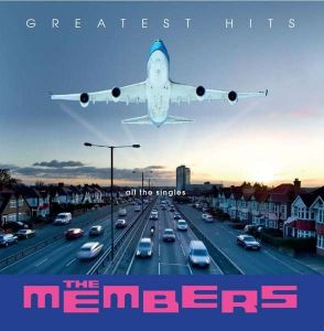 The Members - Greatest Hits - All Singles