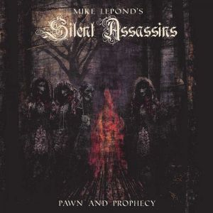 Lepond's Mike Silent Assassins - Pawn and Prophecy