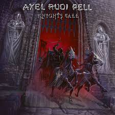 Pell, Axel Rudi - Knight Calls (Red Vinyl)