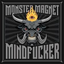 Monster Magnet - Mindfucker (Silver Vinyl) Ltd.