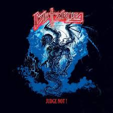 Blitzkrieg - Judge Not (Black Vinyl)