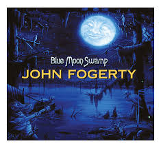 Fogerty John - Blue Moon Swamp (20th Anniversary Edition)