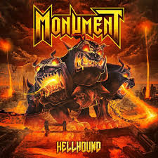 Monument - Hellhound (Fan-Box)