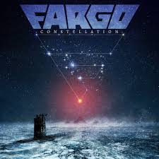 Fargo - Constellation (Blue Vinyl)