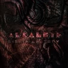 Alkaloid - Liquid Anaromy