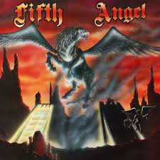 Fifth Angel - Fifth Angel