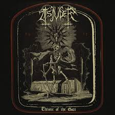 Tsjuder - Throne of the Goat 1997 - 2017