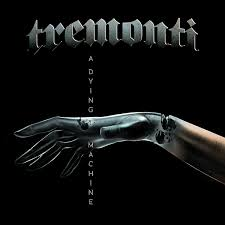 Tremonti - A Dying Machine (Red Vinyl)