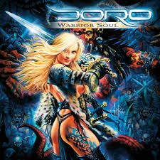 Doro - Warrior Soul (Blue Vinyl)