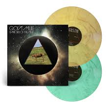 Gov't Mule - Dark side of the mule (Colored Vinyl)