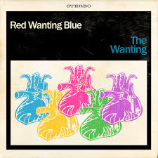 Red Wanting-Blue - THe Wanting