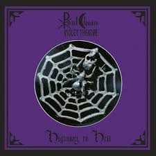 Chain Paul Violet Theatre - Highway to Hell (Grimace Purple Vinyl)