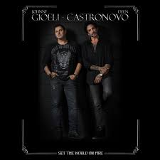Gioeli Castronovo - Set The World On Fire