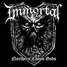 Immortal - Northern Chaos Gods (Retail Box)