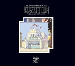 Led Zeppelin - The Song Remains The Same (Super Deluxe Edition)
