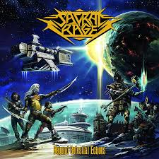 Sacral Rage - Beyond Celestial Echoes
