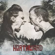 Northward - Northward (Red Vinyl)
